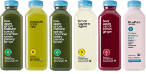 Top 10 juice cleanses healthy choices hub magazine blue print juices malvernweather Image collections
