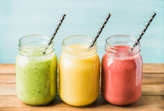 Top 10 juice cleanses healthy choices hub magazine malvernweather Image collections