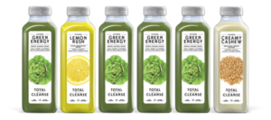 Top 10 juice cleanses healthy choices hub magazine total cleanse is a canadian juice cleanse delivery service developed by rebecca malen with the consultation of nutrition professionals malvernweather Images
